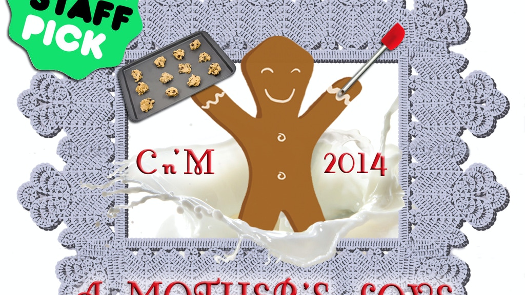 Cookies N' Milk at Burning Man 2014 project video thumbnail