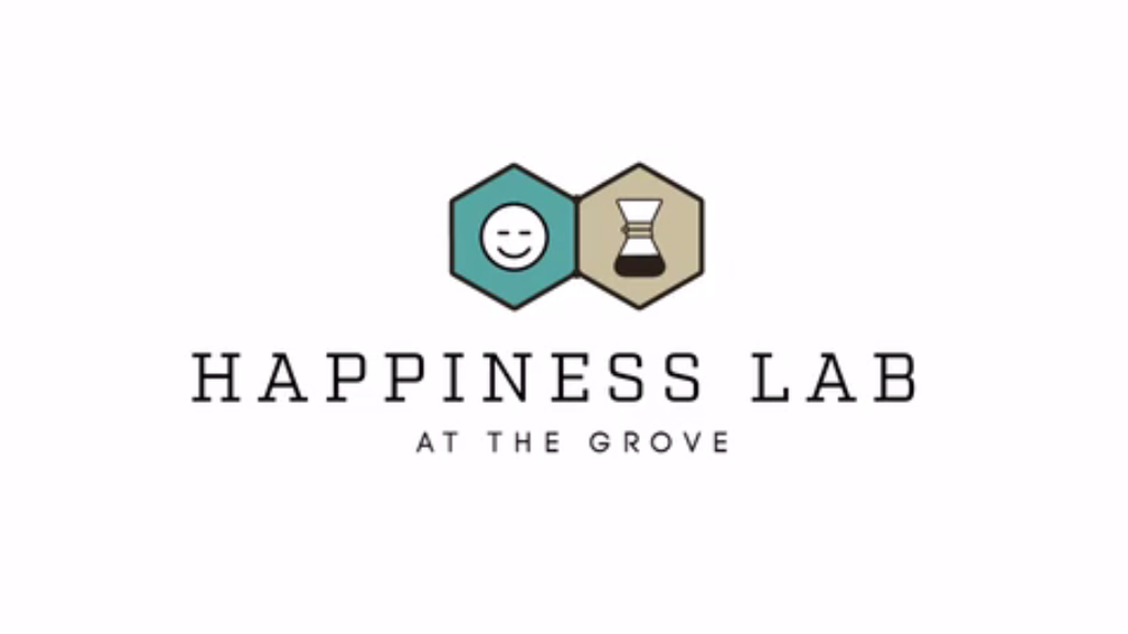 Happiness Lab at the Grove project video thumbnail