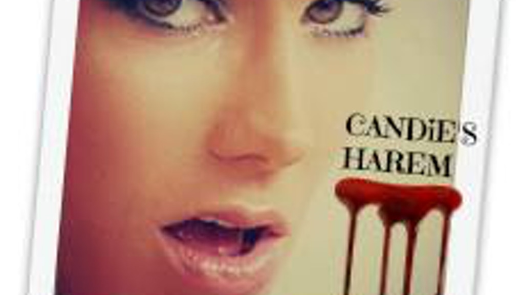 Candie's Harem (sexy horror slasher whodunit mystery film) project video thumbnail