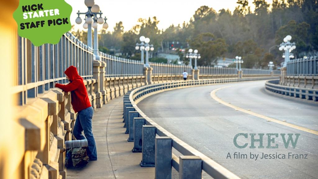 Chew - Short Film project video thumbnail