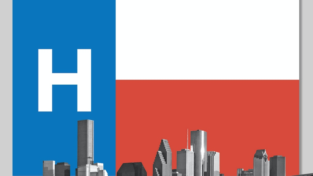 The Houston Sticker project video thumbnail
