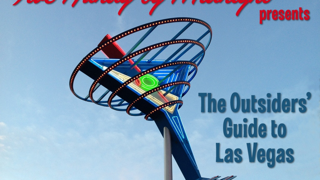 Five Hundy by Midnight Outsiders' Guide to Las Vegas project video thumbnail
