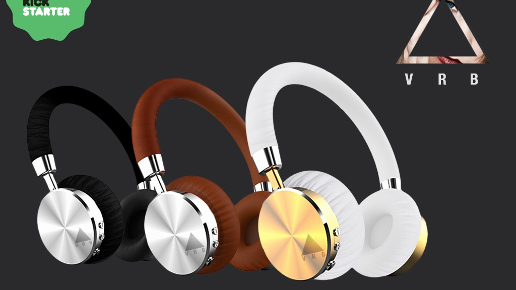 Wireless Headphones Perfected project video thumbnail