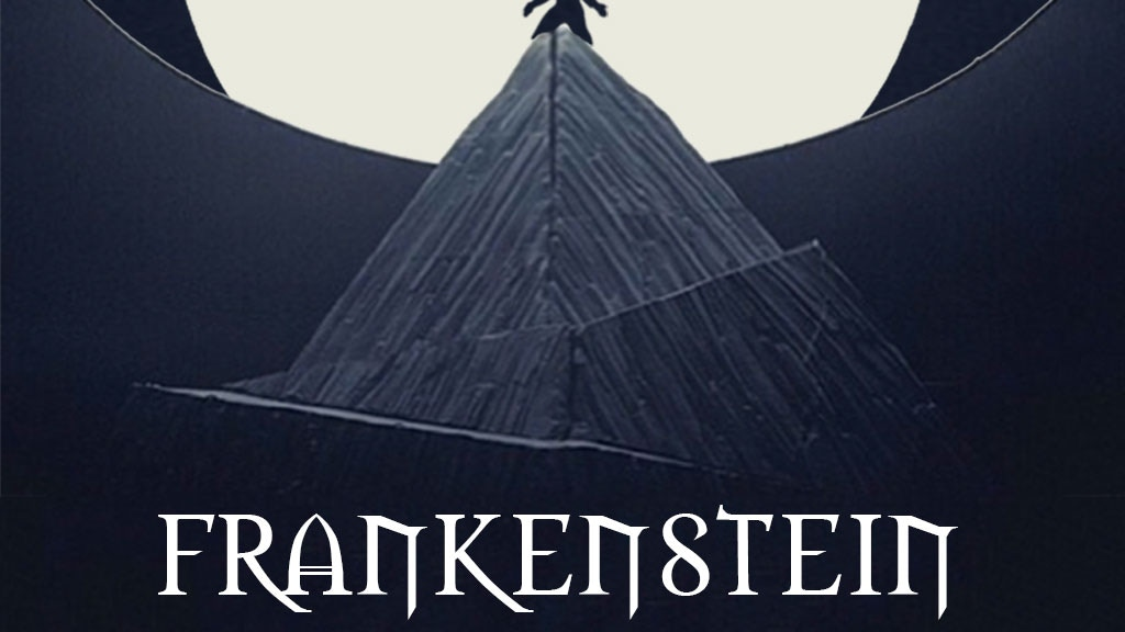 Frankenstein: The Metal Opera project video thumbnail