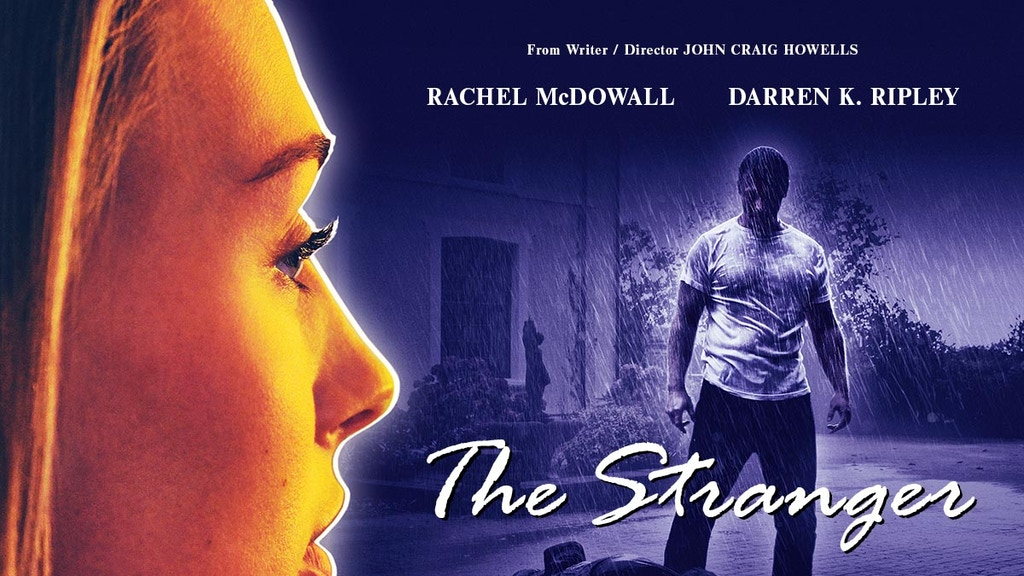 The Stranger - Movie project video thumbnail