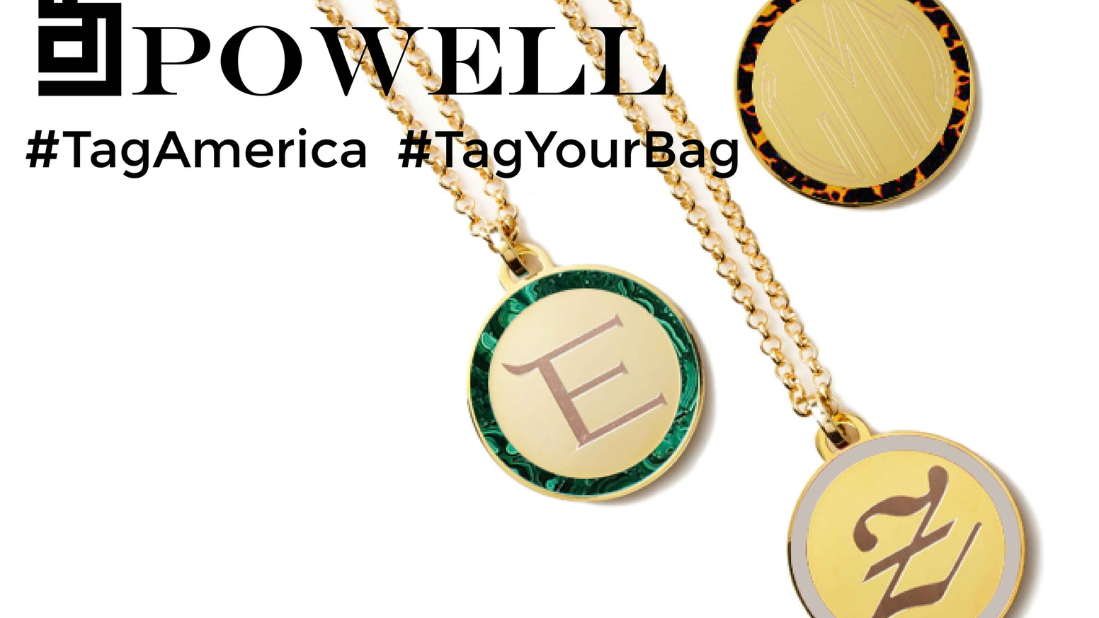 Cinco Powell is personalized luxury. High-end, customizable handbags and accessories. Help us become 100% American Made.