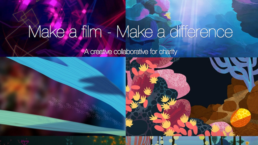 Team Generous Canada 2014 project video thumbnail