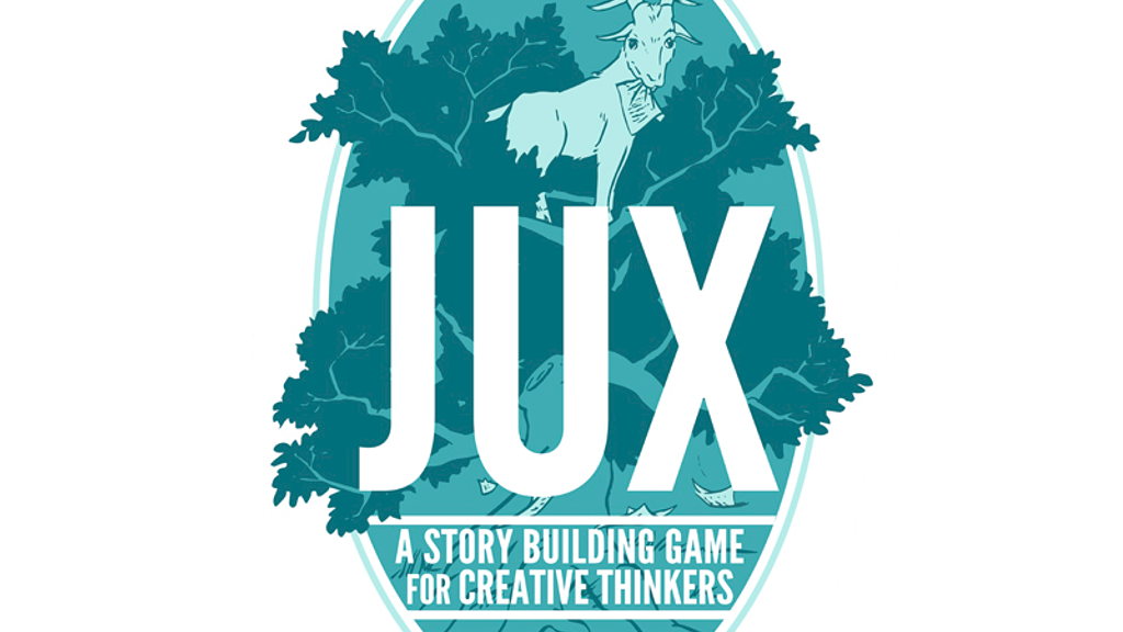 JUX: A Story Building Game For Creative Thinkers project video thumbnail