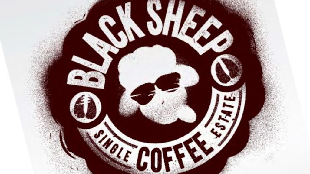 Black Sheep Coffee project video thumbnail