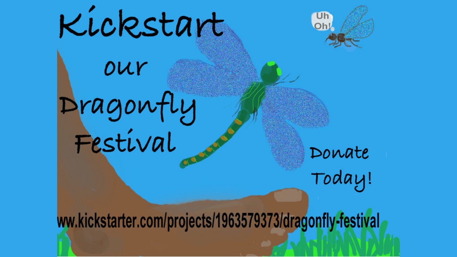Dragonfly arts and crafts - A Free Outdoor Arts Celebration With Live Music Drama Food Crafts For Kids Dance Environmental Education And Dragonfly Lanterns