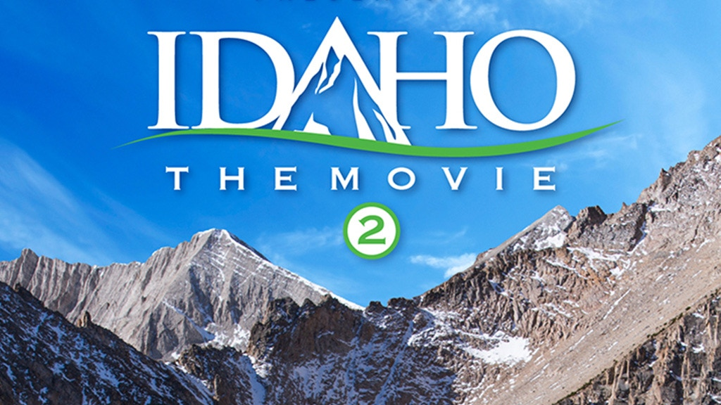 Idaho the Movie 2 project video thumbnail