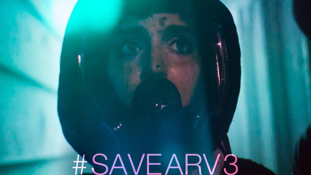 Save ARV-3 project video thumbnail