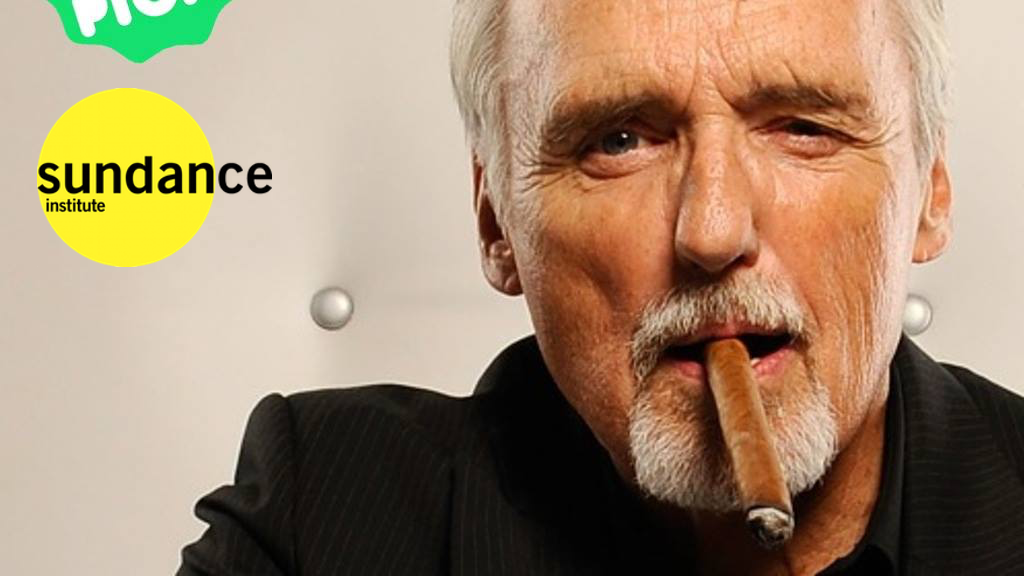 The Last Film Festival: Dennis Hopper's Unseen Final Film project video thumbnail