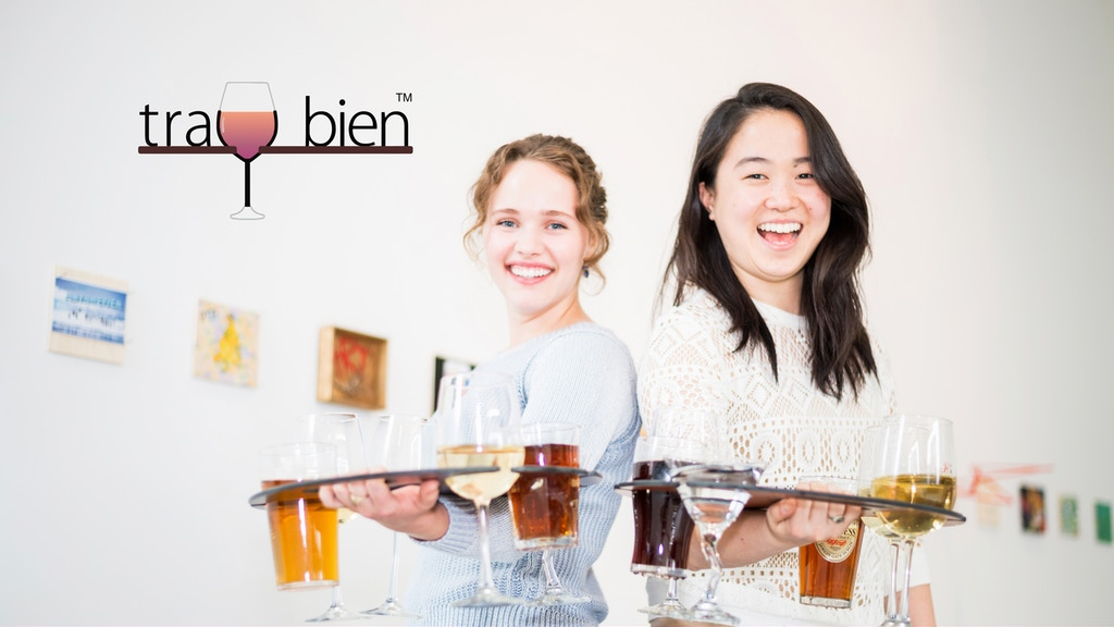 Tray Bien: The New Way to Serve project video thumbnail