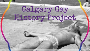 Writing Calgary's Gay History