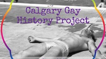 Writing Calgary's Gay History
