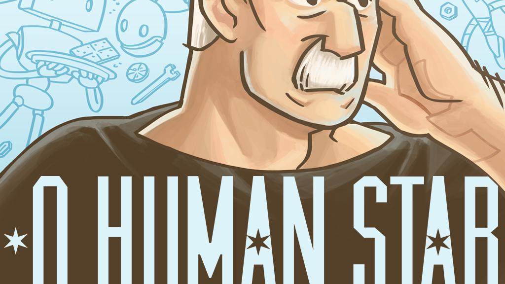 O Human Star Volume 1 project video thumbnail