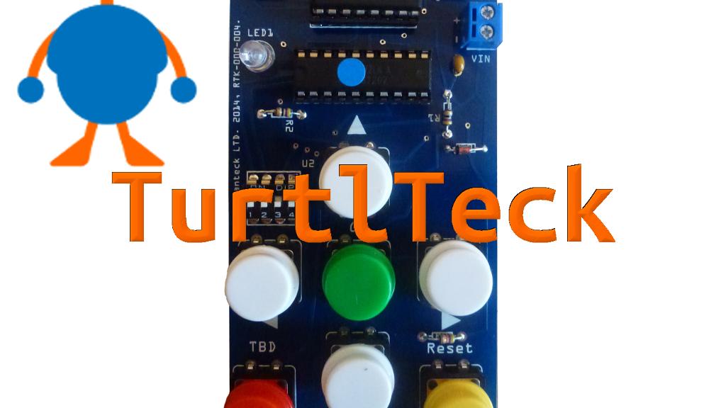 TurtlTeck project video thumbnail