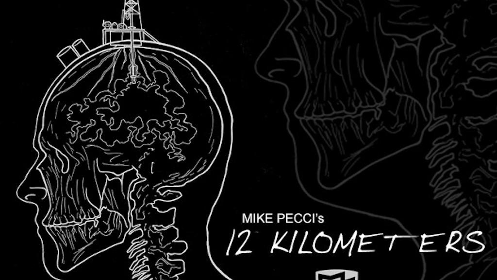 12 KILOMETERS project video thumbnail