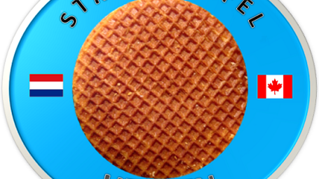 Project image for Stroopwafel Heaven
