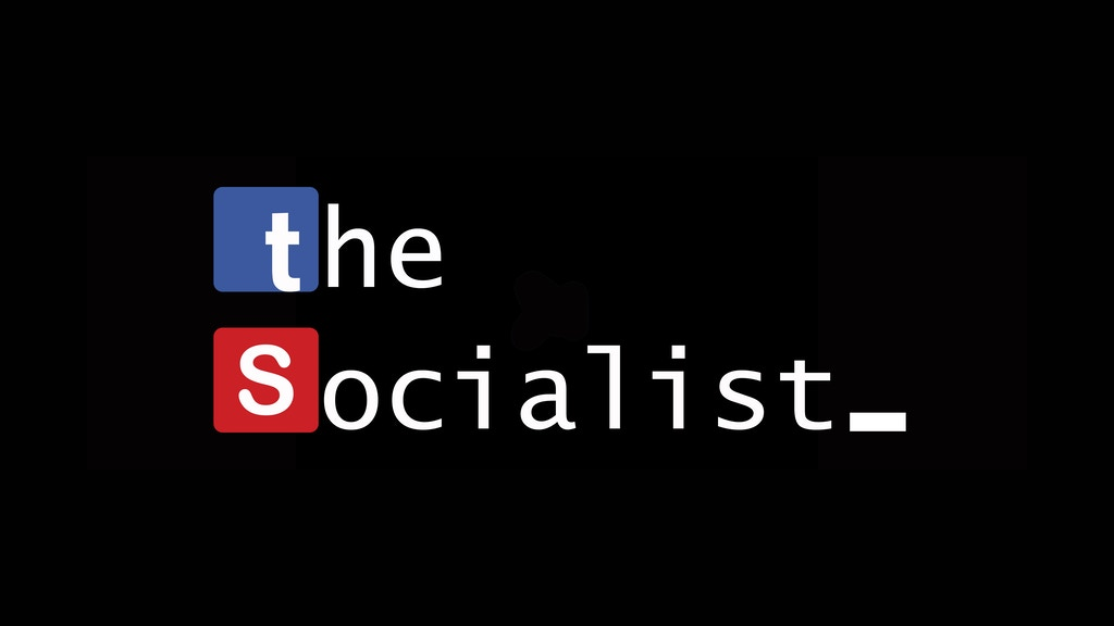 The Socialist Web Series project video thumbnail