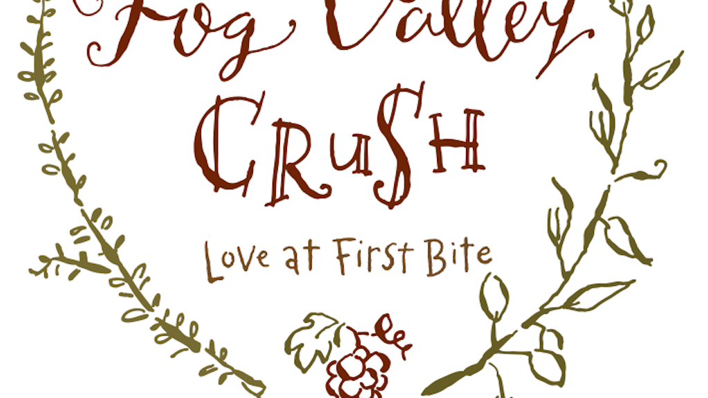 """Fog Valley Crush — Limited """"First Vintage"""" Edition project video thumbnail"""