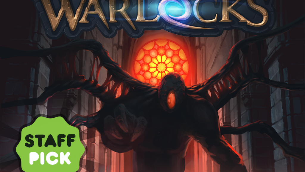 Warlocks (PC, Mac, Linux, Wii U) project video thumbnail