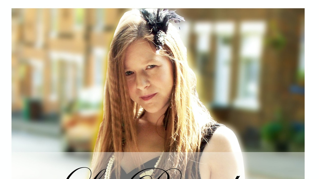 Project image for Modern Clothing with a Vintage Twist!