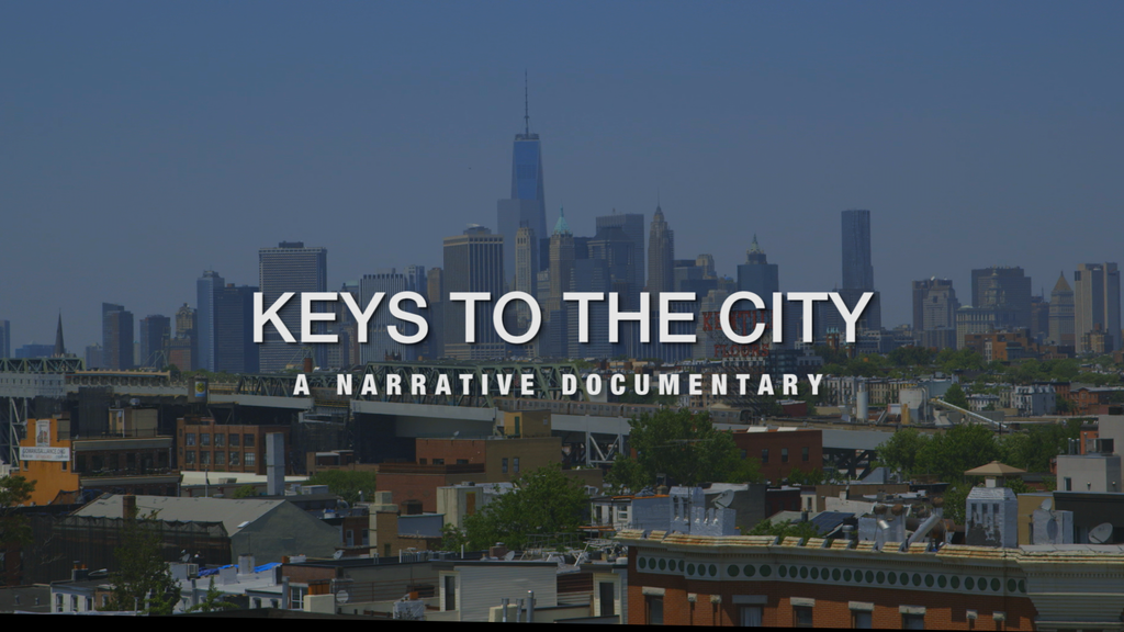 Keys to the City project video thumbnail