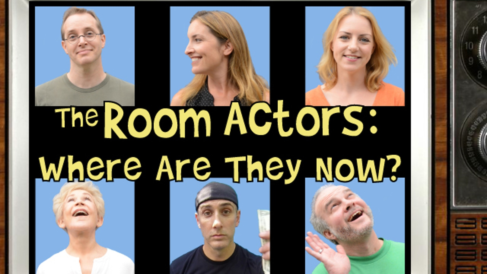 The Room Actors Where Are They Now A Mockumentary By Robyn Paris