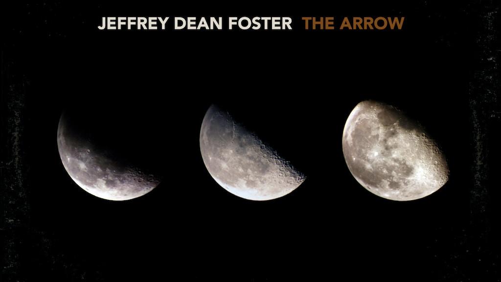 Jeffrey Dean Foster-The Arrow project video thumbnail