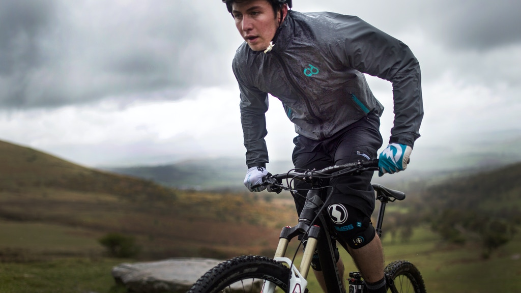 Neo: maximum breathability and weather defence for cycling project video thumbnail