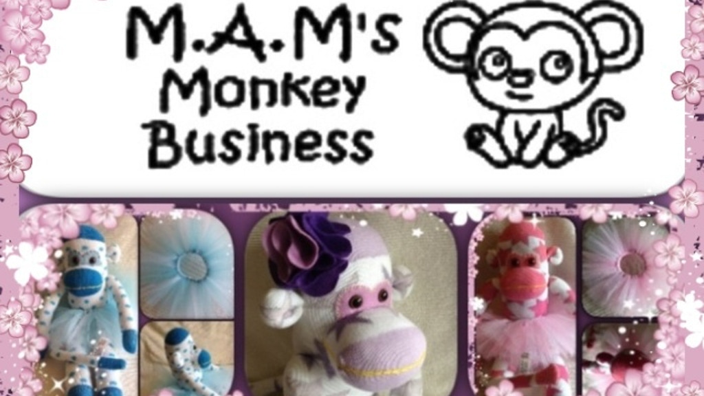Project image for M.A.M's Monkey Business Expansion