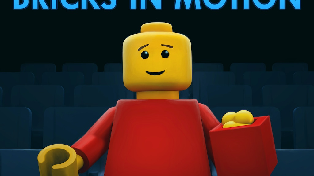 Bricks in Motion - A Documentary about LEGO® Filmmaking project video thumbnail