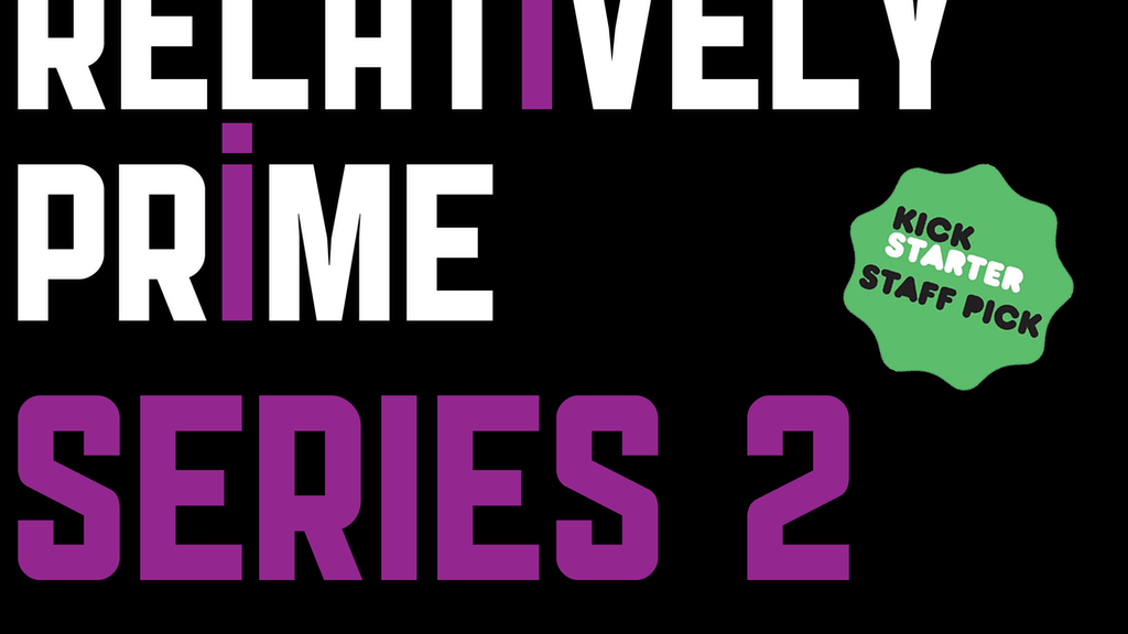 Relatively Prime Series 2 project video thumbnail