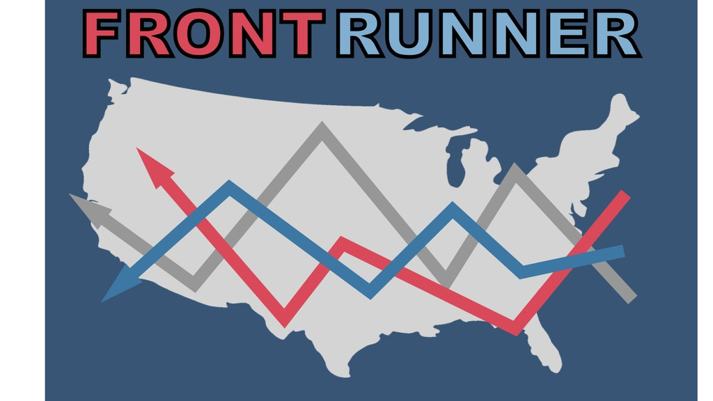FrontRunner: The Board Game About Presidential Politics project video thumbnail