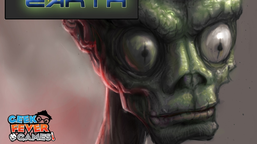 Mars vs. Earth - Plan B project video thumbnail