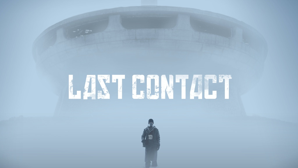 LAST CONTACT project video thumbnail