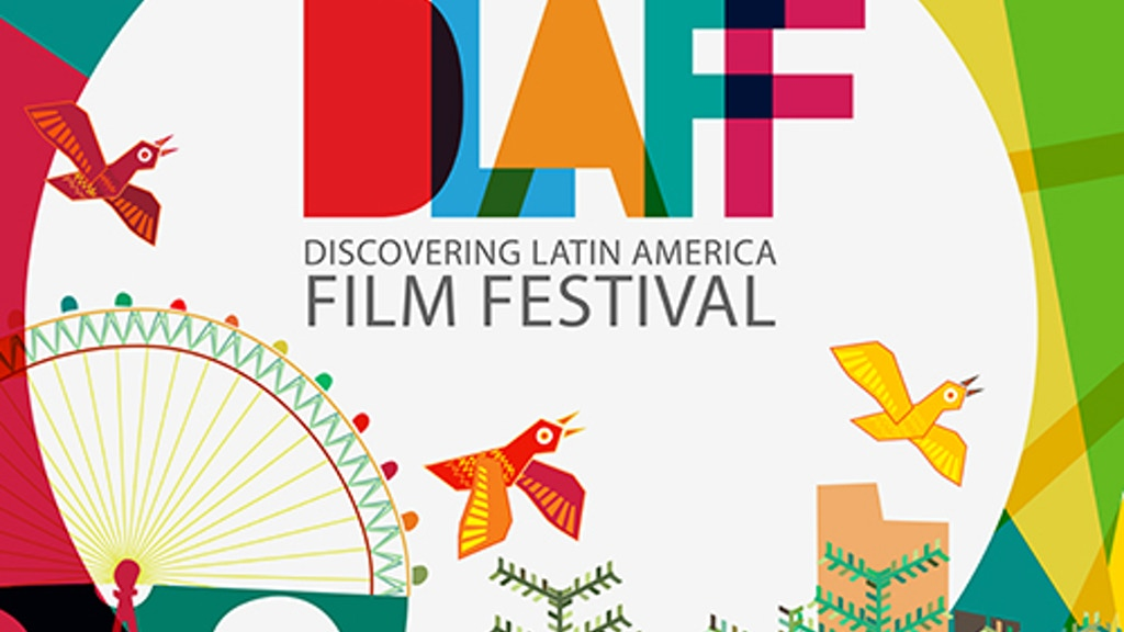 10th Discovering Latin America Film Festival project video thumbnail