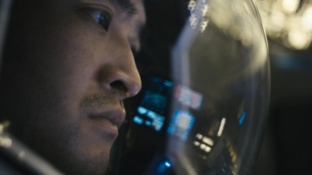 Far Beneath the Ship - (Sci-fi Short) project video thumbnail