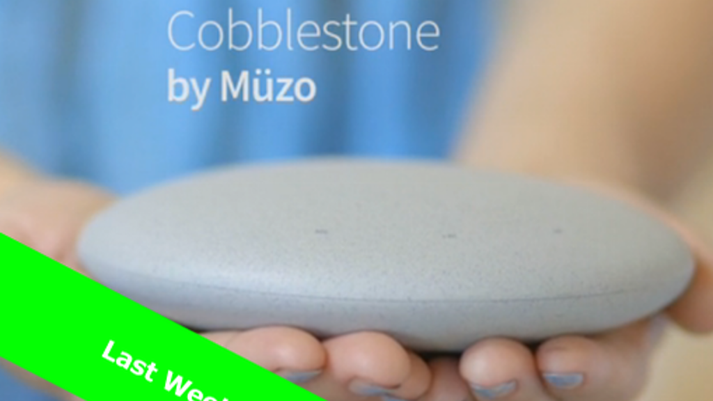 Cobblestone: WiFi & HiFi Music System For Speakers project video thumbnail
