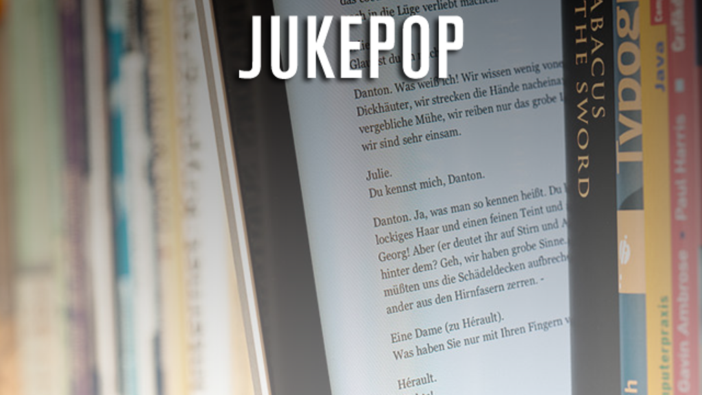 Upgrade Your Local Library's Indie eBook Catalog (JukePop) project video thumbnail