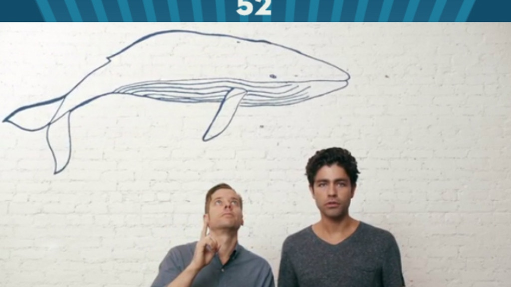 Help Find the Lonely Whale with Adrian Grenier & Josh Zeman project video thumbnail