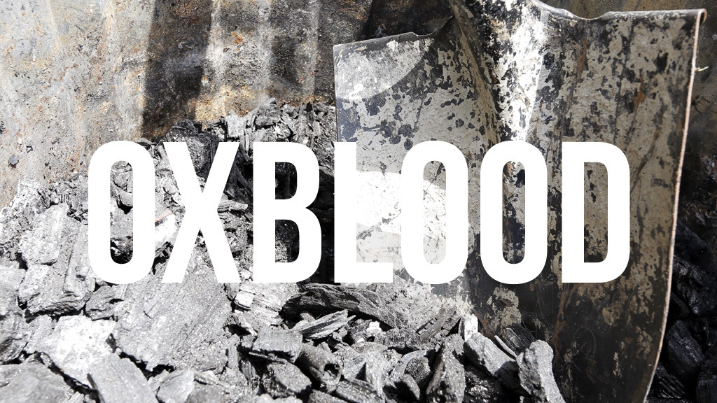 Oxblood project video thumbnail