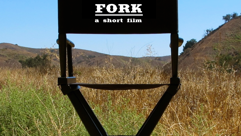 Fork project video thumbnail