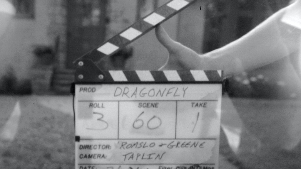 Dragonfly: A female-led feature film project video thumbnail