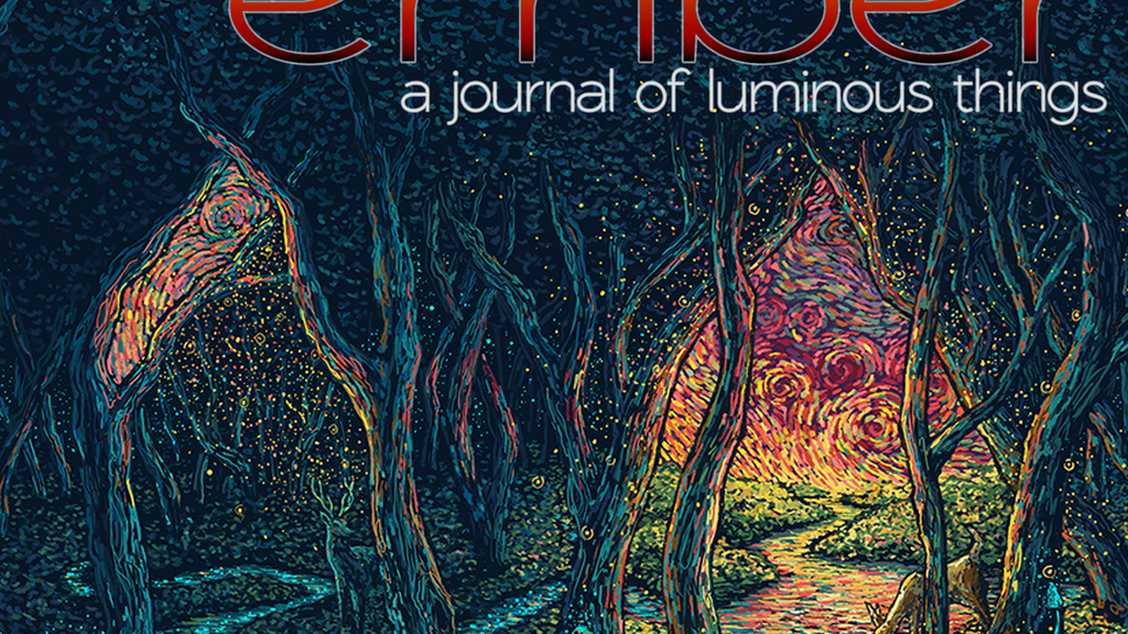 Ember: A Journal of Luminous Things project video thumbnail