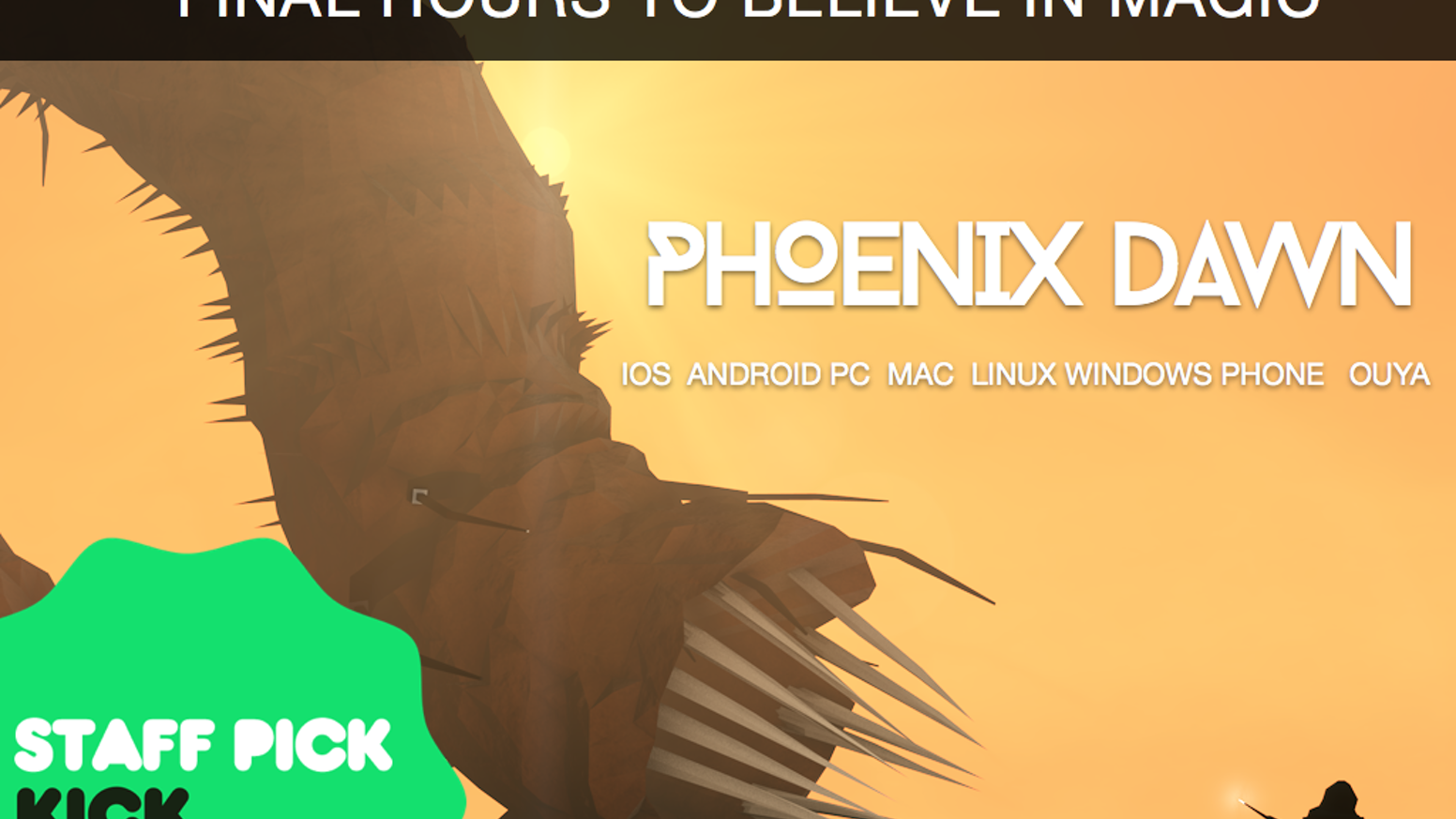 Phoenix Dawn by Eric Trowbridge » Live Twitch Feed of Game