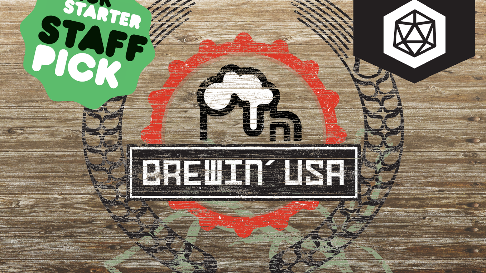 Brewin' USA by Adam Rehberg » Supple Dubbel and a Crafty Microbadge