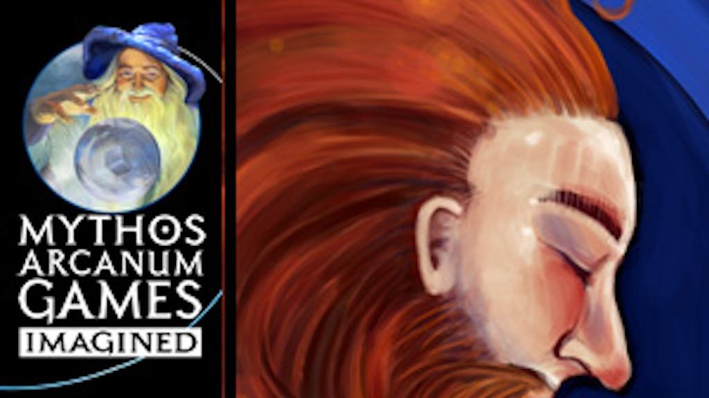 Mythos Arcanum project video thumbnail